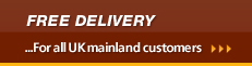 Free Express Delivery (UK mainland)