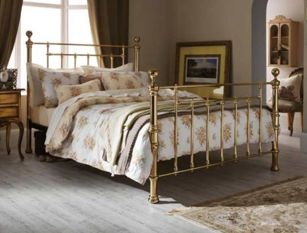 Serene Benjamin Bed Frame Buy Online At Bestpricebeds