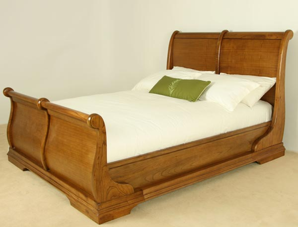 ... wildwood ivana solid mindi wood sleigh bed is no longer available
