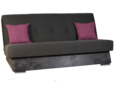 Kyoto farringdon sofa bed buy online at bestpricebeds for Sofa bed 140cm wide