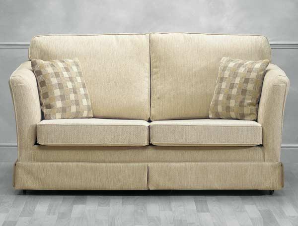 silverthorne opal compact 2 seater sofa bed buy online. Black Bedroom Furniture Sets. Home Design Ideas