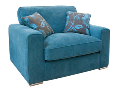 Buoyant president chair sofa bed at for Sofa bed 140cm wide