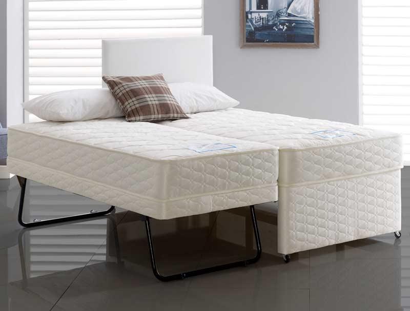 Highgrove Diamond Guest Bed Buy Online At Bestpricebeds