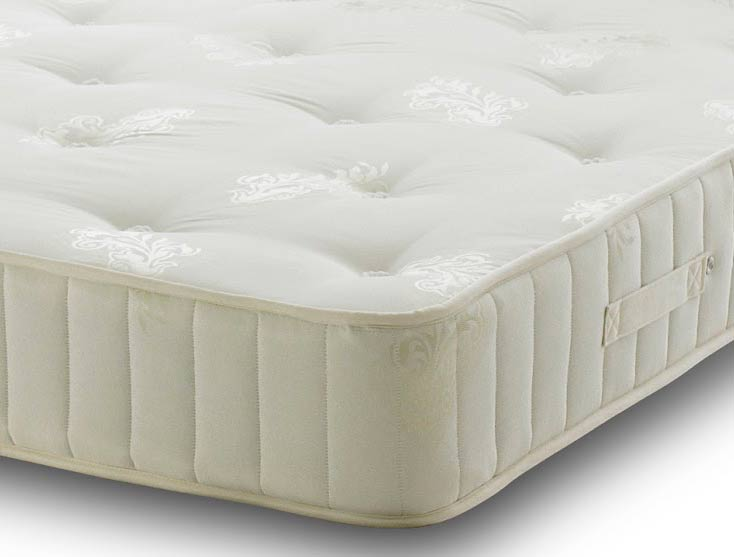 Bedmaster ortho classic mattress buy online at bestpricebeds for Bed master
