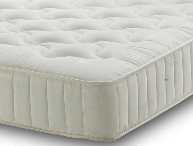 Bedmaster pinerest mattress buy online at bestpricebeds for Bed master