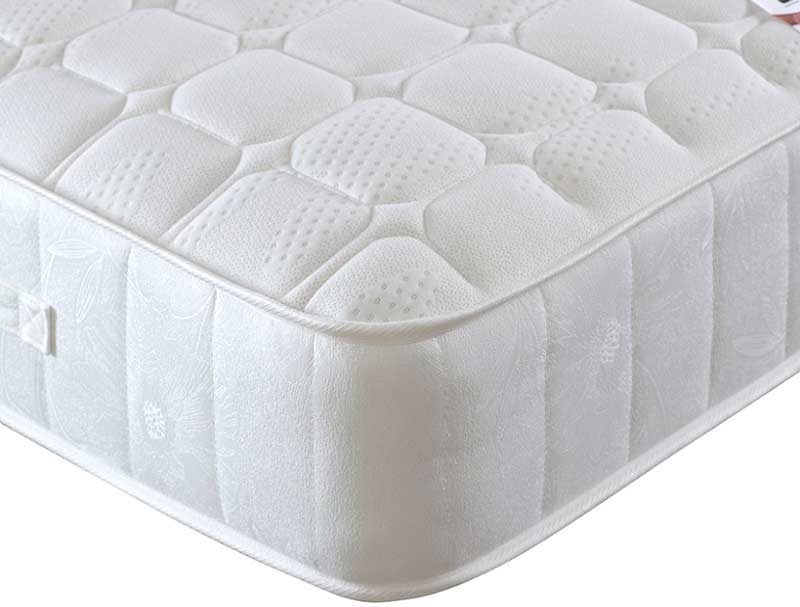 Bedmaster super ortho mattress buy online at bestpricebeds for Bed master