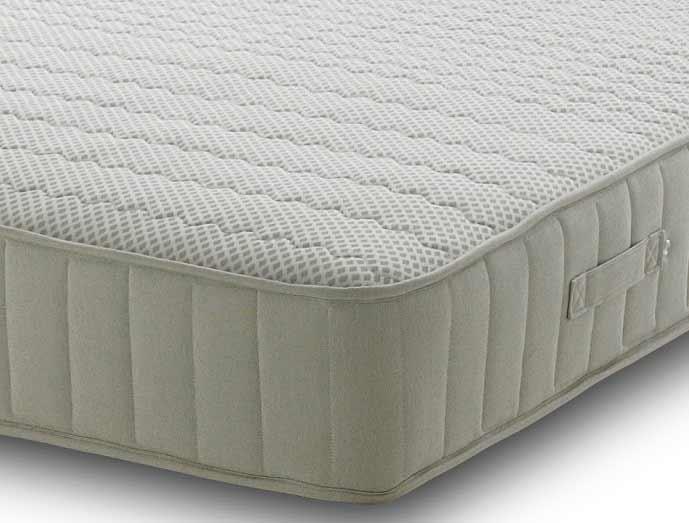 Bedmaster memory comfort mattress buy online at for Bed master