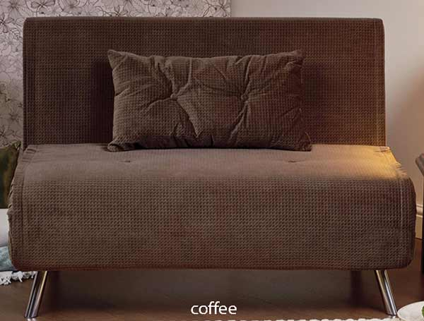 Sweet Dreams Funky 2 Seater Sofa Bed At