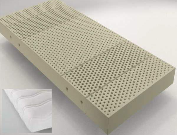 Velda Astral 19cm Deep Pure latex Mattress - Buy Online at ...