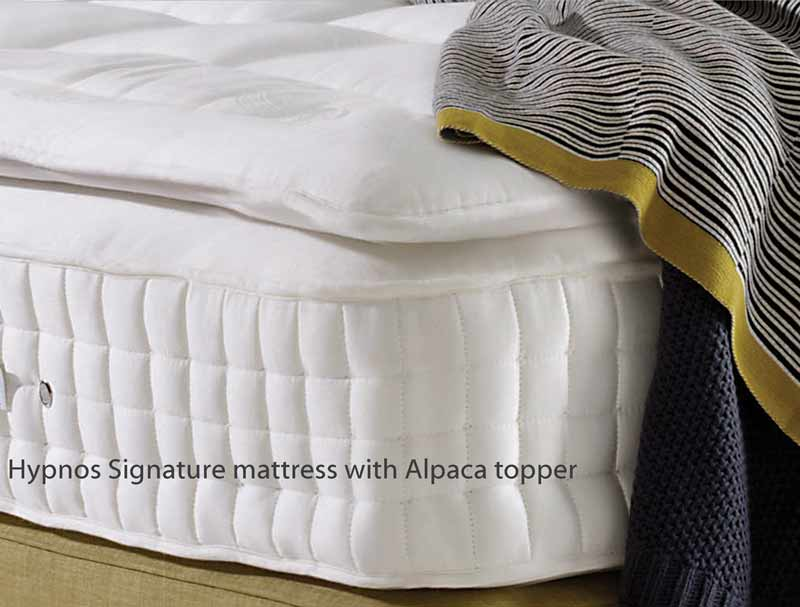 Hypnos Regal Collection Signature Mattress Buy Online At Bestpricebeds