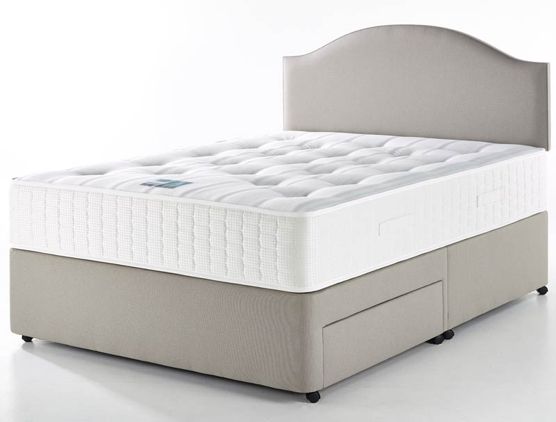 Myers My Orthohealth Deluxe Divan Bed At