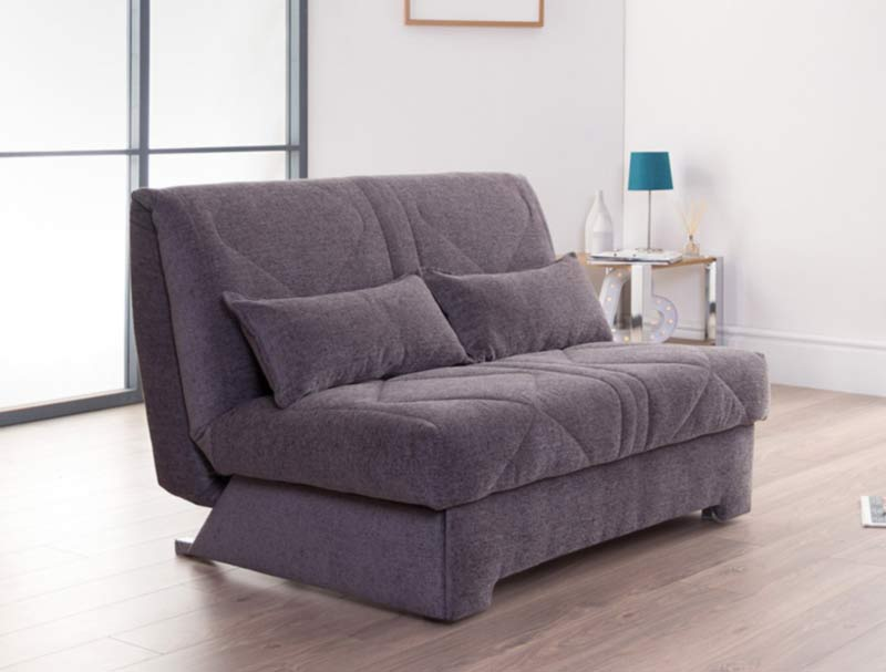Gainsborough aztec sofa bed buy online at bestpricebeds for Sofa bed online