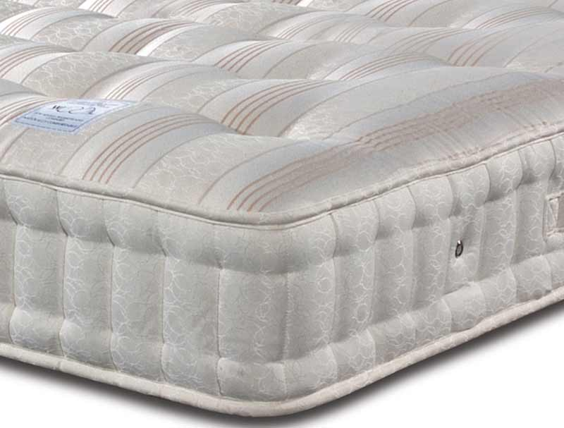 Sleepeezee Backcare Extreme 1000 Pocket Divan Bed Buy