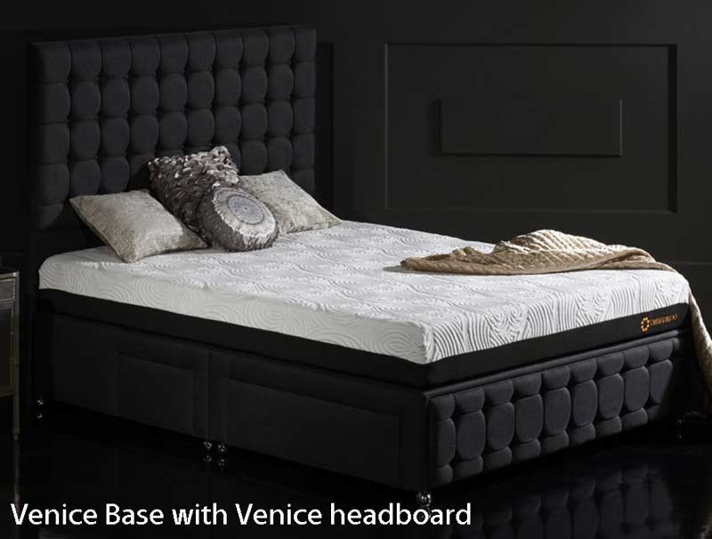 Dormeo Octaspring 5500 Divan Bed Buy Online At Bestpricebeds