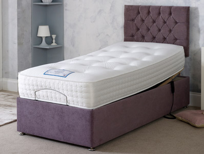 Adjust-A-Bed Derwent Adjustable Bed