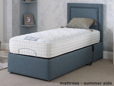 Adjust-A-Bed Eclipse Adjustable Bed