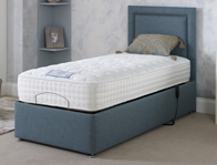 Adjust-A-Bed Eclipse Adjustable Bed