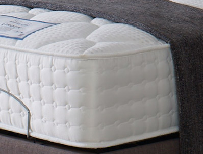 Adjust-A-Bed Linden Mattress Adjustable Only