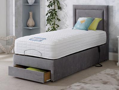 Adjust-A-Bed Nova Adjustable Bed