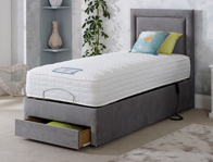 Adjust-A-Bed Nova Adjustable Bed