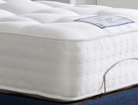 Adjust-A-Bed Pure 1500 Natural  Mattress Adjustable Only