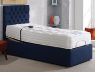 Adjust-A-Bed Pure Natural 1500 Pocket  Adjustable Bed