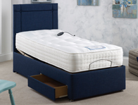 Adjust-A-Bed Superior Pure Natural 2000 Pocket Adjustable Bed