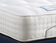 Adjust-A-Bed Superior Pure Natural 2000 Pocket Adjustable Mattress Only