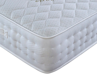 Bedmaster Aloe Vera 1000 Pocket Mattress