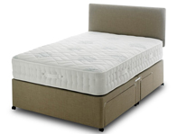 Bedmaster Brooklyn 1400 Pocket & Memory Divan Bed