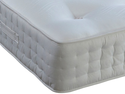 Bedmaster Farley 1500 Pocket Mattress
