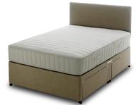 Bedmaster Memory Comfort Divan Set