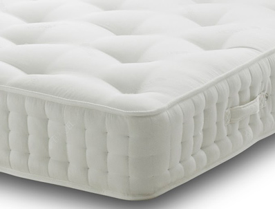 Bedmaster New Tennyson 1500 Pocket Mattress