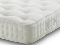 Bedmaster Signature Gold 1800 Pocket Mattress