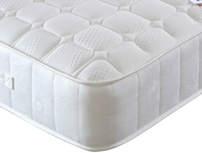 Bedmaster Ultimate Ortho Non Turn Mattress