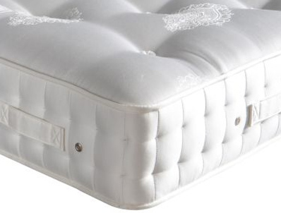 BespriceBeds Express Luxury Mattress 1400