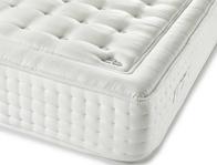 Bestprice Beds Natural Pocket Firm 1500 Mattress