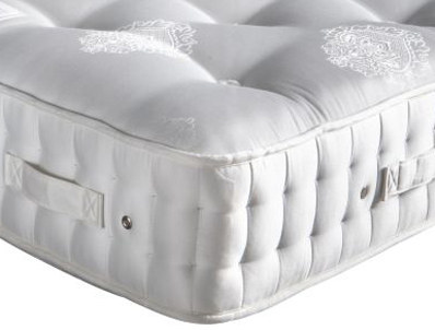 Bestpricebeds Express Luxury Mattress 2400