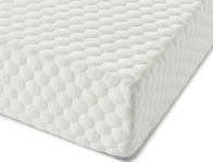 Bestpricebeds Ortho Pocket 1000 Mattress 3 Only Left
