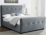Bestpricebeds Tampa Fabric Bed Frame