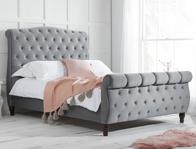 Birlea Colorado Fabric Bed Frame