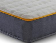 Birlea SleepSoul Balance 800 Pocket Memory Mattress