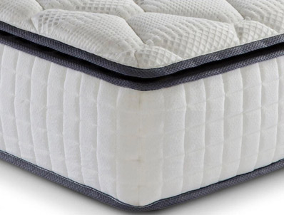 Birlea SleepSoul Bliss 800 Pocket Memory Pillow Top Mattress