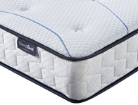 Birlea Sleepsoul Cloud 800 Pocket Euro Box Top Mattress