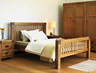 Boston Oak Furniture Collection