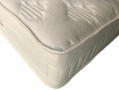 BPB Cooler Extreme 1500 Pocket & Gel Mattress