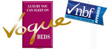 Vogue Bed Collection at Best Price Beds