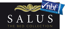 Salus Mattresses at Best Price Beds