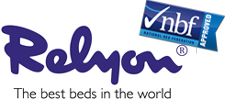 Relyon Cot Mattresses at Best Price Beds
