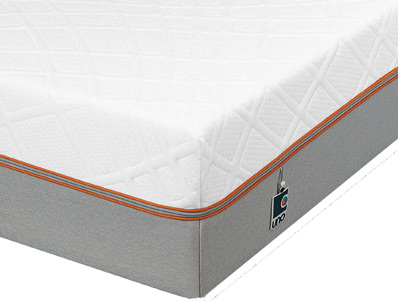 Breasley Halcyon 3000 Pocket , Natural & Memory Mattress